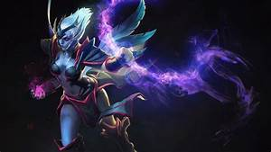 Vengeful Spirit Magic Missile Dota 2 Hero Image Game