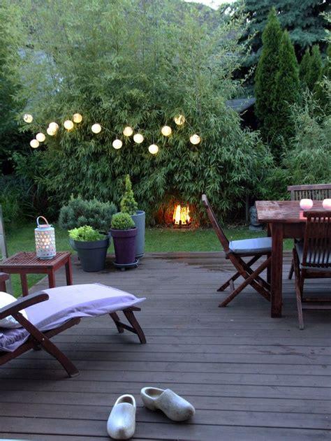 Garten Heute by Laue Nacht Garten
