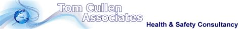 tom cullen training welcome to tom cullen associates health and safety