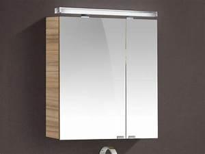 Spiegelschrank 55 Cm Breit : spiegelschrank 60cm breit 2 t rig paul gottfried ~ Indierocktalk.com Haus und Dekorationen