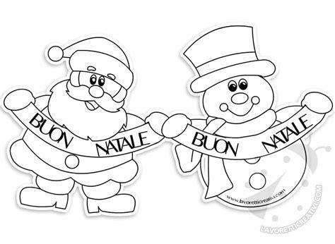 pupazzo di neve con bicchieri di carta festone natalizio di carta con babbo natale e pupazzo di