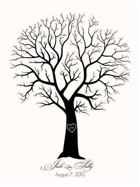 printable tree template tree   leaves clip art