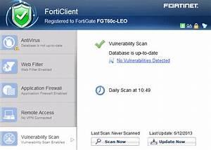 FortiClient 6.0.0.0067 - Scarica gratis italiano ...