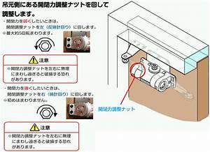 Ryobi Doorman Door Closer Installation Instructions