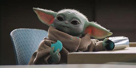 The Mandalorian Season 2 Continues To Make Baby Yoda A Brat