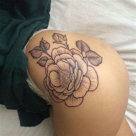 unique bum tattoo ideas  pinterest leg sleeves