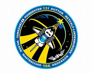 NASA Space Shuttle Mission Patches (page 3) - Pics about space