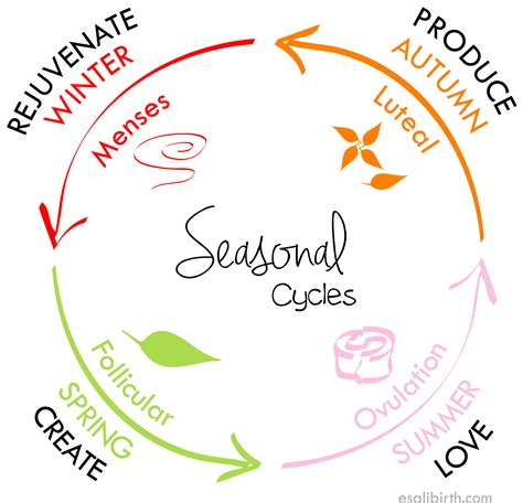 Cycle Seasons And Free Cycle Journal Templates Esali