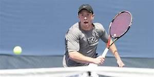 Men's Tennis Grabs Win, Women Lose Two – The Bona Venture