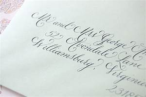 1000 ideas about wedding invitation envelopes on With should wedding invitations envelopes be handwritten