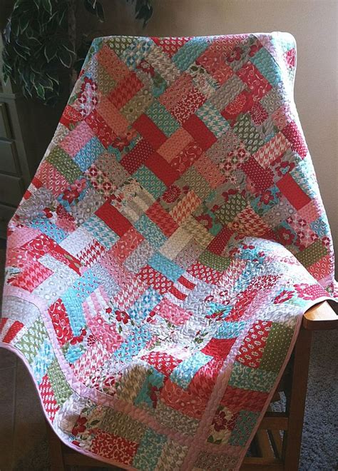 quilt jelly roll tutorials quilts christa blocks than jolly finds friday christaquilts quilting bird