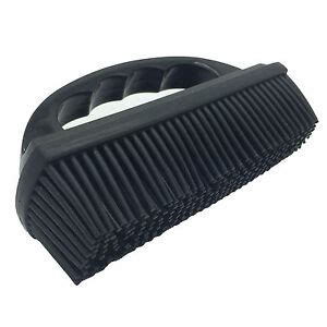 Removing Hair From Car Upholstery by Rubber Pet Hair Fur Removal Car Home Fabric Upholstery