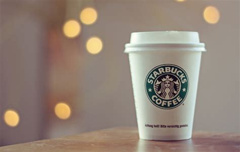 Starbucks Coffee Classics? How Many Steps Does It Take To Walk It Off?