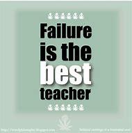 Best Failure Quotes
