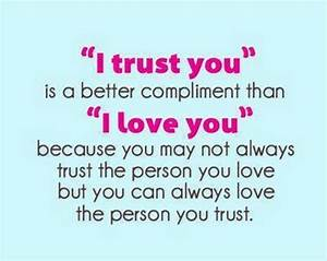 45+ Trust Quotes - lovequotesmessages