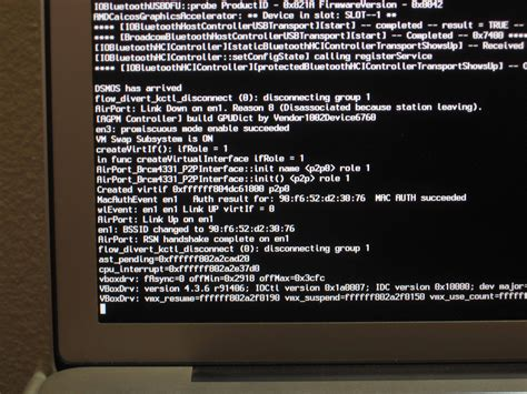macbook stuck on loading bar