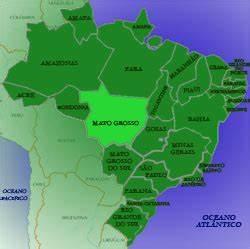 Mato Grosso | Arts et Voyages