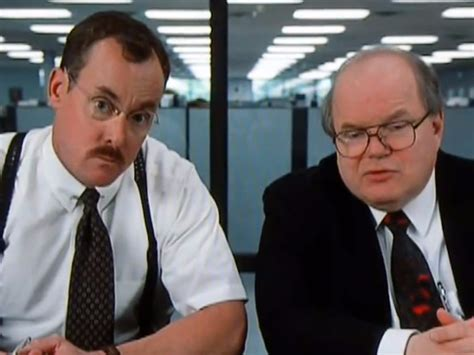 Office Space Bobs by Stanford Professors How To Figure Out If You Should Leave