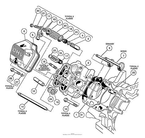 Husqvarna Huv Parts Diagram For