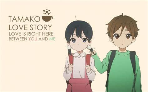 【AMV】Love Story【玉子爱情故事】_MAD·AMV_动画_bilibili_哔哩哔哩