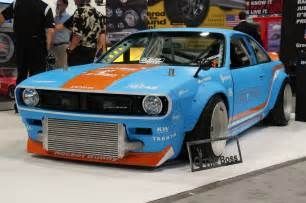 camaro maker top tuner cars of the 2015 sema motor trend