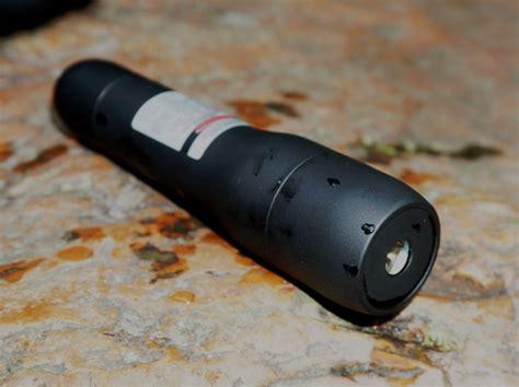 High Power Blue Handheld Laser Pointer