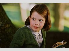 LWW Lucy Pevensie Photo 18487805 Fanpop