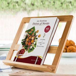 tablette recette cuisine support livre cuisine achat vente support livre