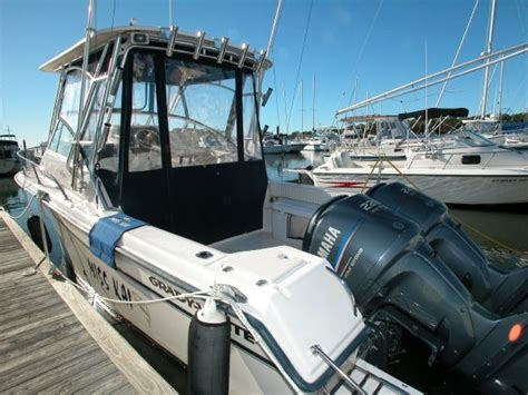 Are Grady White Boats Worth The Money by Used 2004 Grady White 265 Express Guilforf Ct 06410