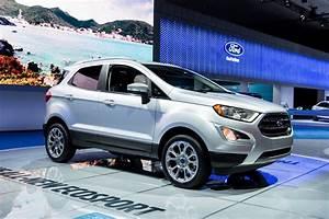 Ford Ecosport 2018 Zubehör : 2018 ford ecosport ford authority ~ Kayakingforconservation.com Haus und Dekorationen