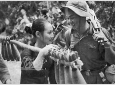 Histgeoblog Etudier la guerre du Vietnam au collège à l