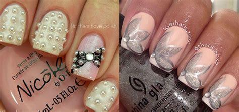 Nail Art For Wedding Ideas : Easy & Cute Toe Nail Art Designs & Ideas 2013/ 2014 For