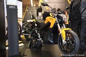 Moto Avec Permis B : salon moto de paris les permis a1 et b s 39 lectrisent avec moto magazine leader de l ~ Maxctalentgroup.com Avis de Voitures