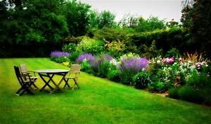 Fantasy Garden HD Wallpapers