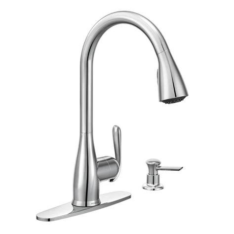 moen touch kitchen faucet moen touchless kitchen faucet