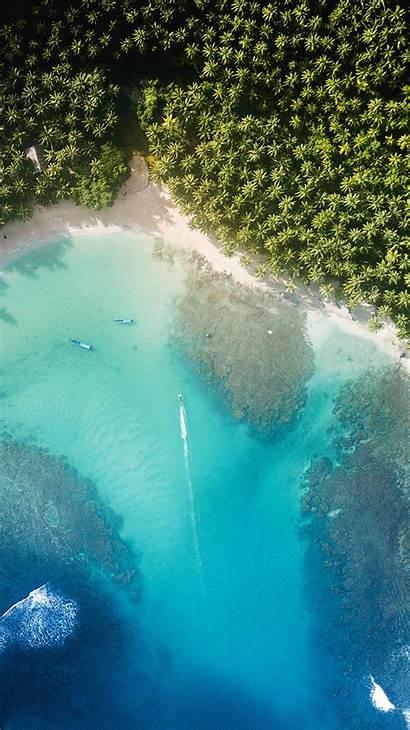 Iphone Wallpapers Summer Beach Nature Plus Sea