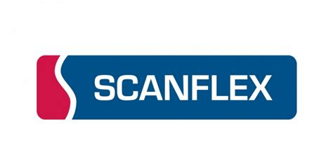 Sanden Media AS — Kunde: Scanflex
