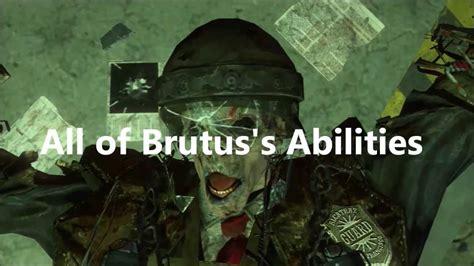 mob   dead   brutuss abilities wardenzombie