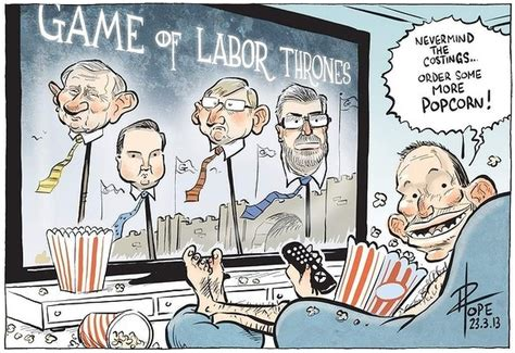 Game Of Labor Thrones