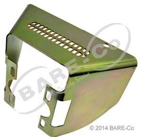 pto clutch safety guards metal tractor pto guard  parts direct  zealand