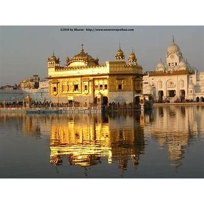 Jaipur City Daily: Amritsar Golden Temple-Amrtisar-Punjab