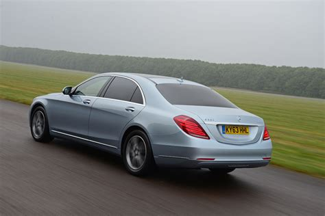 Mercedes S Class Picture by Mercedes S Class S350 Review Pictures Auto Express
