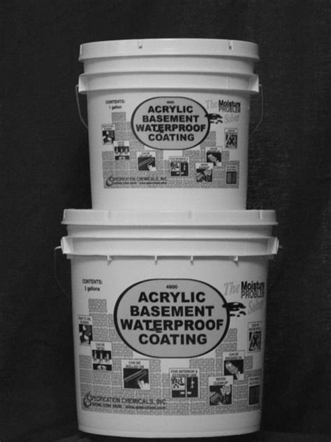 drylock basement floor sealer basement waterproofing paint drylok
