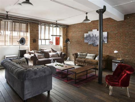 chambre d h e londres décoration salon style york