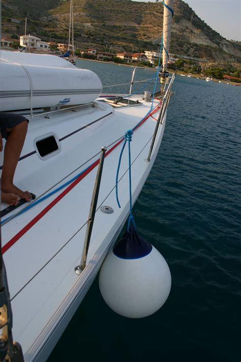 Boat Navigation Definition by Fender Boating