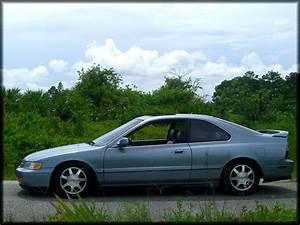 1994 Honda Accord Coupe