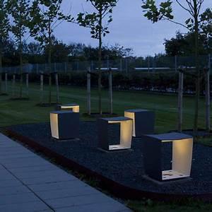 Eclairage Exterieur Jardin : eclairage ext rieur un jardin bien clair marie claire ~ Melissatoandfro.com Idées de Décoration
