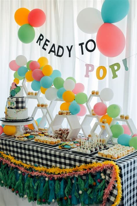 baby shower themes ideas squared
