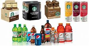 Target: $5 Off $20 Pepsi Beverages Coupon – Includes ...