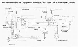 Les Circuits  U00e9lectriques Zundapp    1